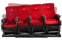 Silver Cinema - иконка «4DX» в Дорогобуже