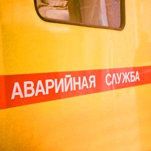 Аварийные службы Дорогобужа