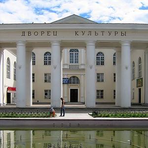 Дворцы и дома культуры Дорогобужа