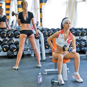 Фитнес-клубы Дорогобужа