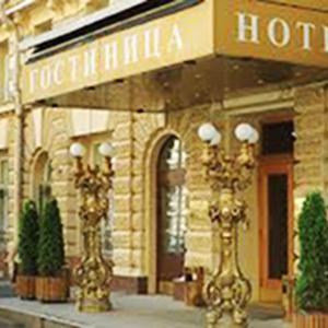 Гостиницы Дорогобужа