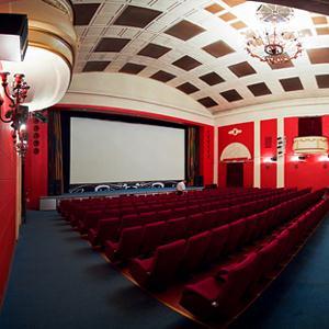 Кинотеатры Дорогобужа