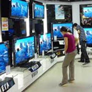 Магазины электроники Дорогобужа