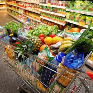 Магазины продуктов Дорогобужа