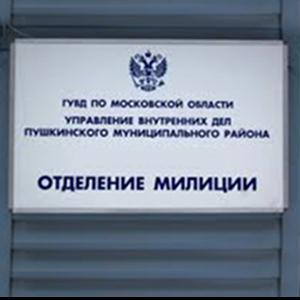 Отделения полиции Дорогобужа