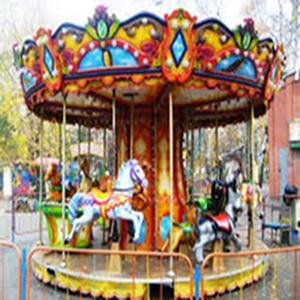 Парки культуры и отдыха Дорогобужа