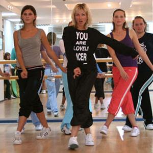 Школы танцев Дорогобужа