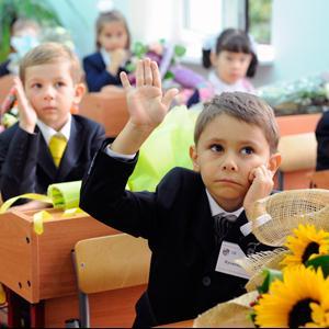 Школы Дорогобужа