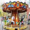 Парки культуры и отдыха в Дорогобуже