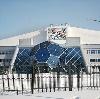 Спортивные комплексы в Дорогобуже