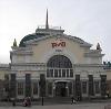 Железнодорожные вокзалы в Дорогобуже