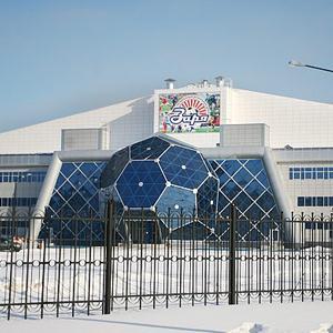 Спортивные комплексы Дорогобужа