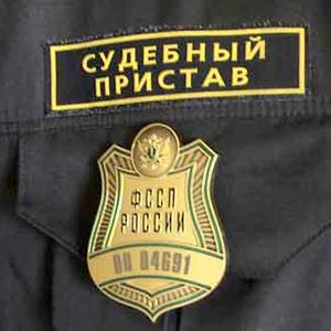 Судебные приставы Дорогобужа