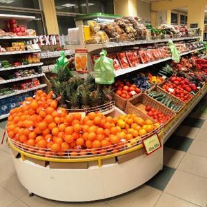 Супермаркеты Дорогобужа