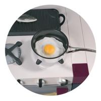 Блинная Старое русло - иконка «кухня» в Дорогобуже