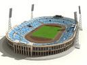 Автодром Смоленское Кольцо - иконка «стадион» в Дорогобуже