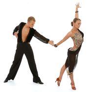 Смоленский областной Дом работников просвещения - иконка «танцы» в Дорогобуже